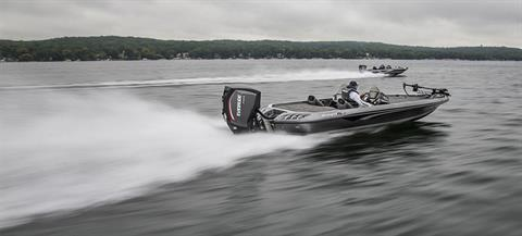 2019 Evinrude E-TEC G2 250 HO (H250LH) in Black River Falls, Wisconsin - Photo 9