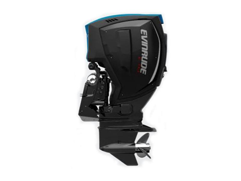 Evinrude E-TEC G2 250 HP (H250X) in Norfolk, Virginia - Photo 1
