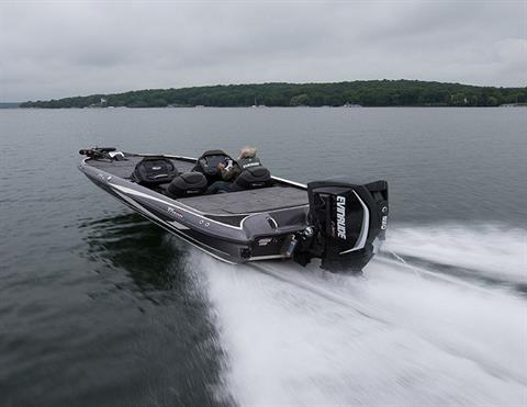 2019 Evinrude E-TEC G2 300 HP (E300ZCU) in Black River Falls, Wisconsin