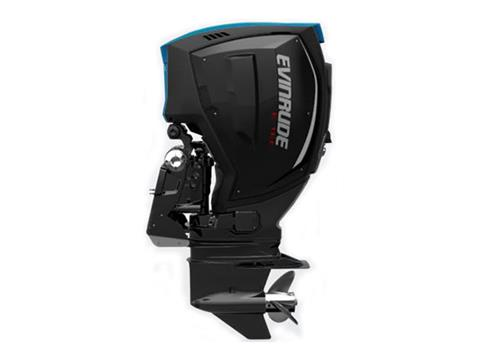 2019 Evinrude E-TEC G2 300 HP (H300XU) in Freeport, Florida