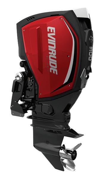 Evinrude E-TEC G2 300 HP (E300XU) in Rapid City, South Dakota