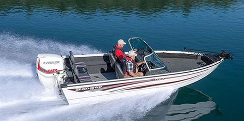 2019 Evinrude E-TEC 135 HO (E135DHX) in Harrison, Michigan