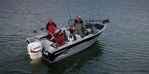 2019 Evinrude E-TEC 150 HP (E150DCX) in Norfolk, Virginia - Photo 3