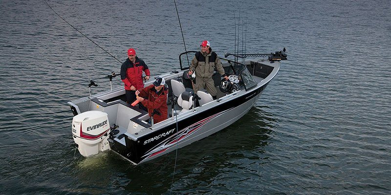 2019 Evinrude E-TEC 150 HP (E150DSL) in Memphis, Tennessee - Photo 3