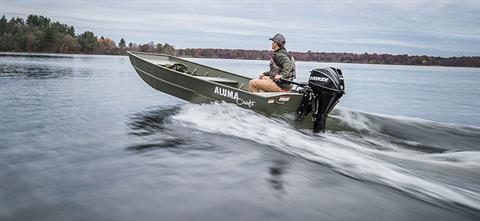 2019 Evinrude Portable 9.8 HP (E10PGL4) in Sparks, Nevada - Photo 2