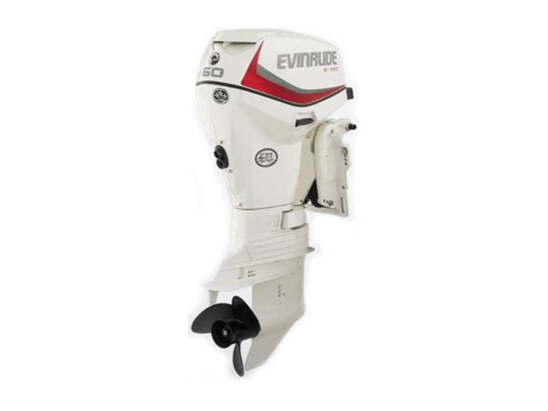 2019 Evinrude E-TEC 60 HO (E60HSL) in Memphis, Tennessee - Photo 1