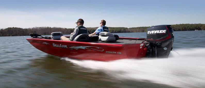 2019 Evinrude E-TEC 60 HO (E60HSL) in Memphis, Tennessee - Photo 2