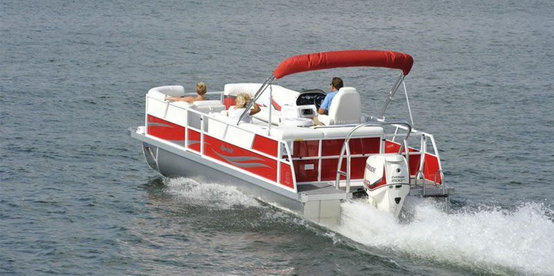 Evinrude E-TEC 60 HO (E60HSL) in Oceanside, New York - Photo 3