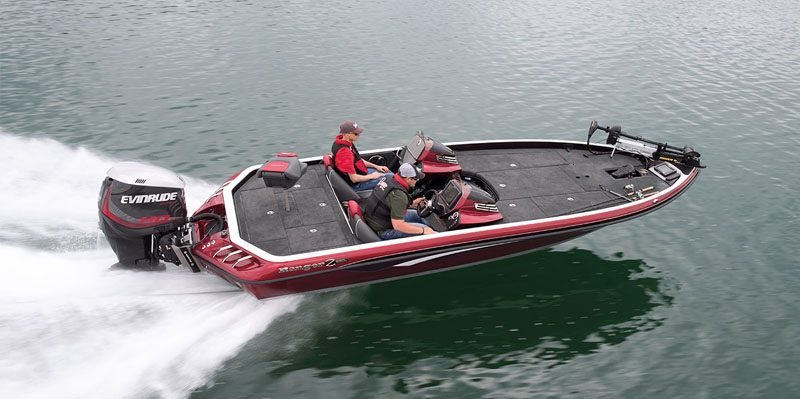 2019 Evinrude E-TEC 60 HO (E60HSL) in Edgerton, Wisconsin - Photo 5