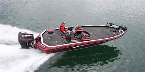 2019 Evinrude E-TEC 60 HO (E60HSL) in Memphis, Tennessee - Photo 5