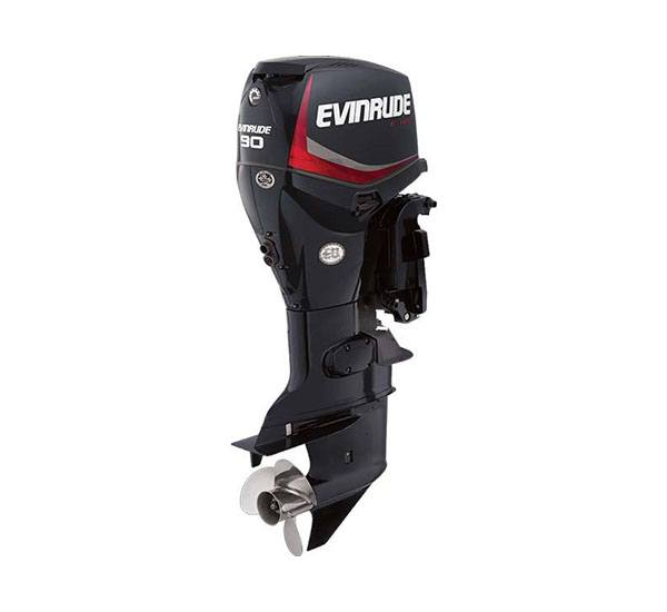 2019 Evinrude E-TEC 90 HP (E90DPGL) in Roscoe, Illinois - Photo 1