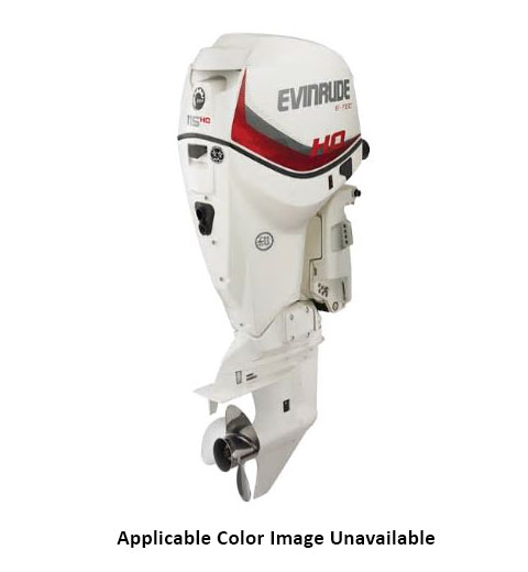 2020 Evinrude E-TEC 115 HO (A115GHL) in Ponderay, Idaho - Photo 1