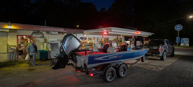 Evinrude E-TEC G2 115 HO (K115HGX) in Eastland, Texas - Photo 2