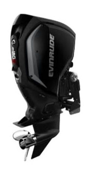 Evinrude E-TEC G2 150 HO (C150HGLF) in Wilmington, Illinois