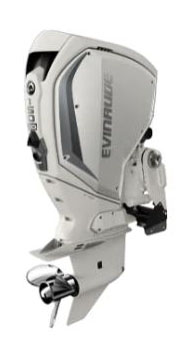 Evinrude E-TEC G2 150 HO (C150HWLF) in Freeport, Florida