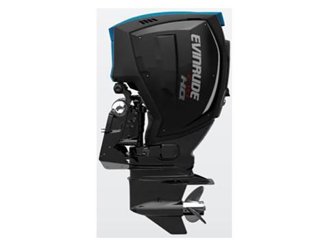 Evinrude E-TEC G2 200 HO (H200AXC) in Wilmington, Illinois