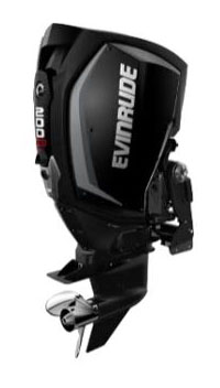 Evinrude E-TEC G2 200 HO (H200HGLF) in Rapid City, South Dakota