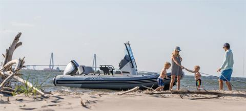 Evinrude E-TEC G2 200 HO (H200HGXF) in Oceanside, New York - Photo 8