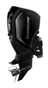 2020 Evinrude E-TEC G2 200 HP (C200GLP) in Oceanside, New York - Photo 1