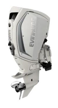 Evinrude E-TEC G2 225 HO (H225HWXF) in Wilmington, Illinois