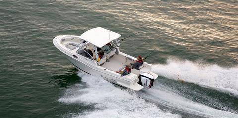 Evinrude E-TEC G2 250 HO (H250XH) in Freeport, Florida - Photo 5
