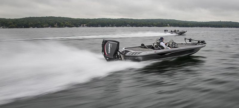 New 2019 Evinrude E-TEC G2 250 HO (H250AXC) Boat Engines in