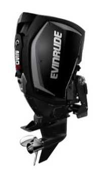 Evinrude E-TEC G2 250 HO (H250HGLF) in Wilmington, Illinois