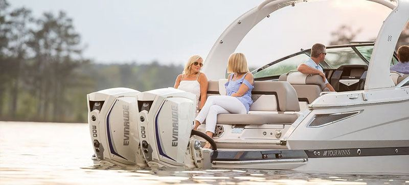 Evinrude E-TEC G2 250 HP (H250WXF) in Norfolk, Virginia - Photo 6