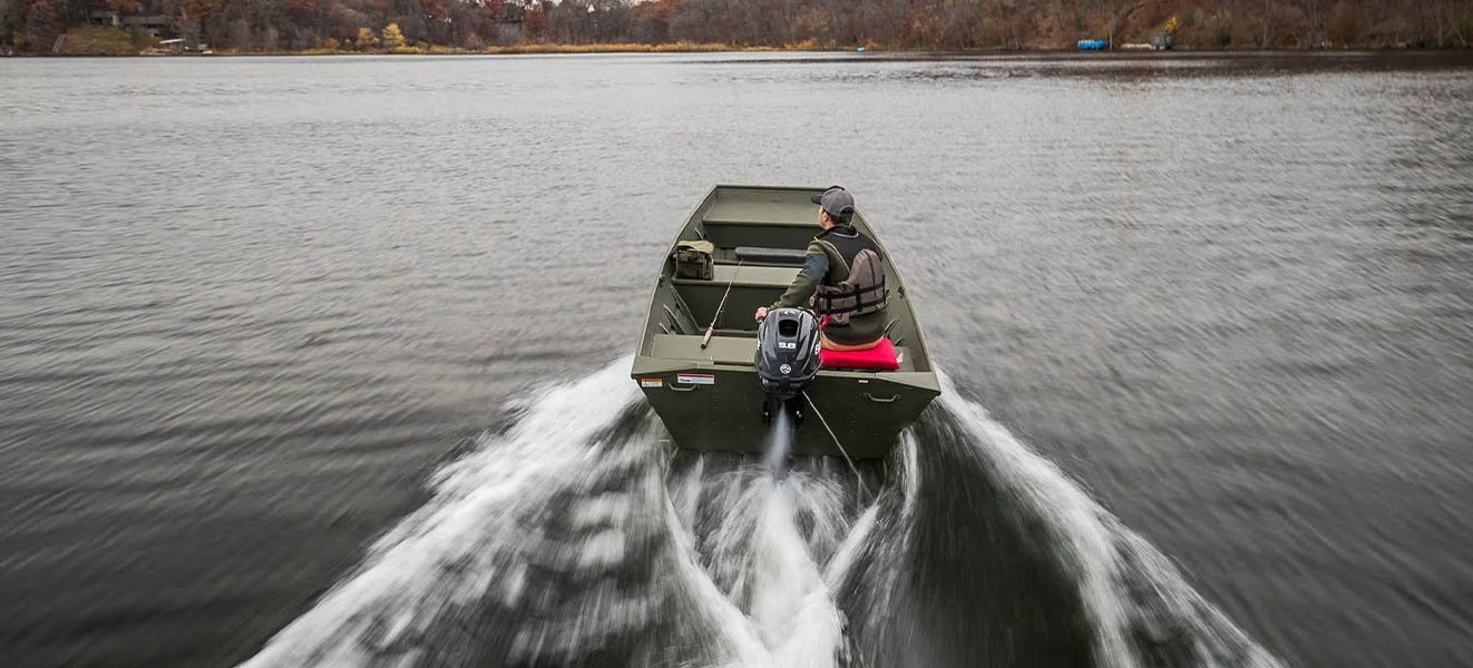 2020 Evinrude Portable 15 HP (E15RG4) in Memphis, Tennessee - Photo 5