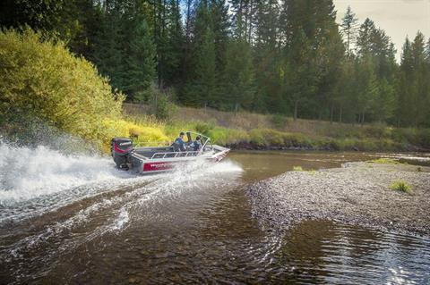 2019 Evinrude E-TEC Jet 40 HP (E40DGTL) in Deerwood, Minnesota - Photo 3