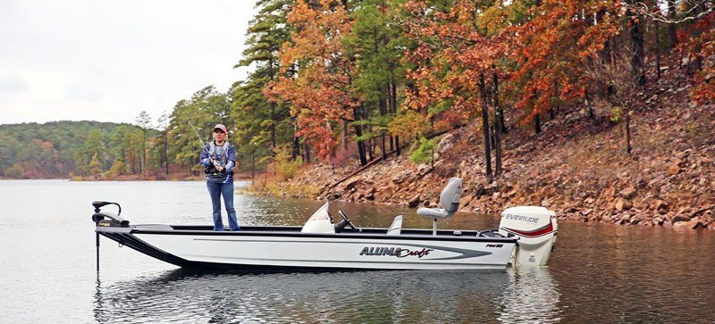 2020 Evinrude E-TEC 40 HP (E40DRGL) in Memphis, Tennessee - Photo 2