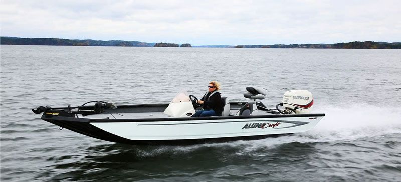 Evinrude E-TEC 15 HO (E15HPGX) in Deerwood, Minnesota - Photo 3