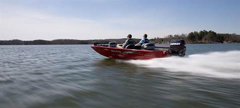 Evinrude E-TEC 40 HP (E40DPGL) in Deerwood, Minnesota - Photo 5