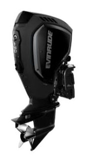 Evinrude E-TEC G2 140 HP (K140WLP) in Freeport, Florida