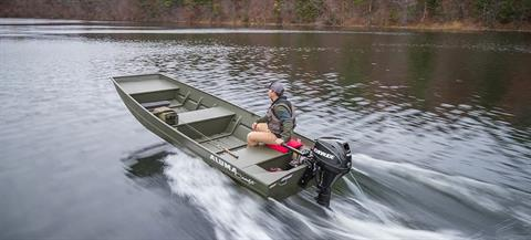 2020 Evinrude Portable 9.8 HP (E10RGL4) in Freeport, Florida - Photo 4