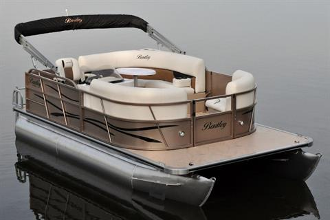 2017 Bentley Pontoons 180 Li'l Bentley in Stuart, Florida