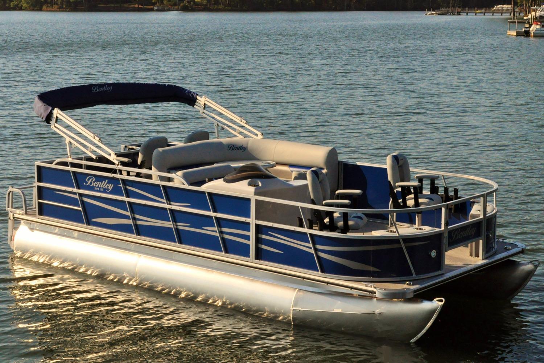 ski dealer marine florida for boat boats bentley south sale premier in pontoon fishing