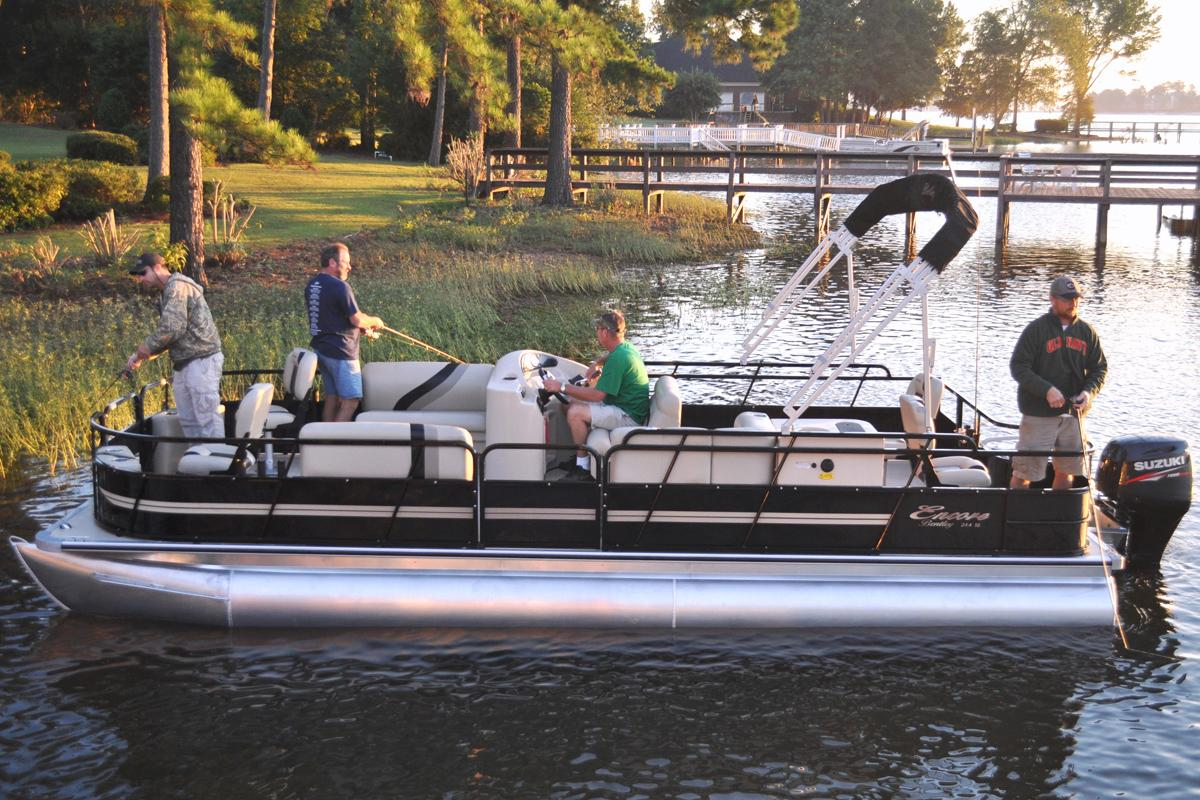 watch for cruise pontoon youtube bentley sale boats