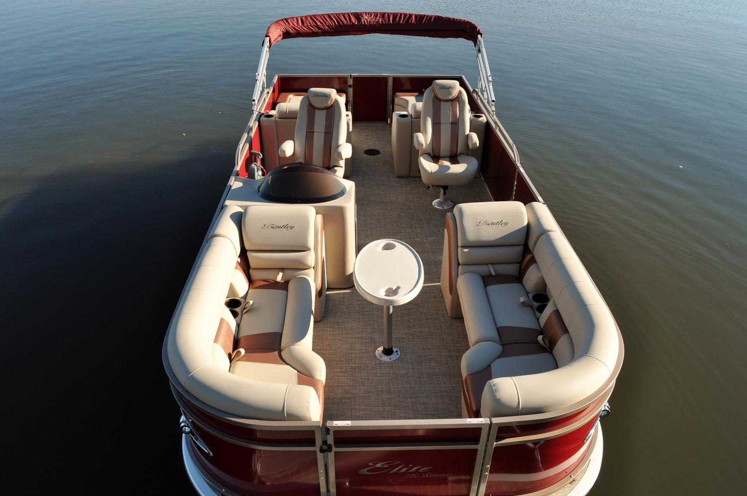 at pontooners avalon boats for look these top boat a rl sale ambassador bentley pontoon have reviews