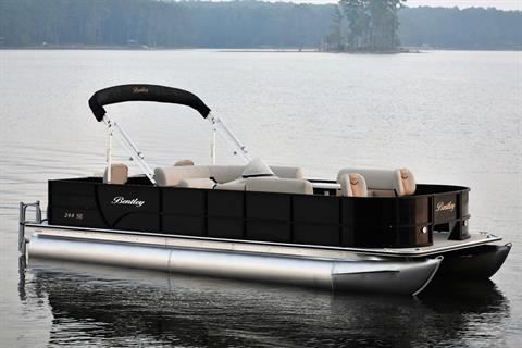 2019 Bentley Pontoons 244 4-point in Norfolk, Virginia