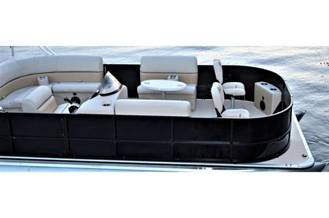 2019 Bentley Pontoons 244 4-point in Norfolk, Virginia - Photo 2