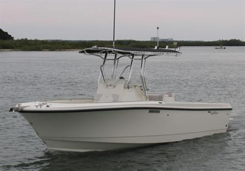 2014 Edgewater 228CCD in Niceville, Florida