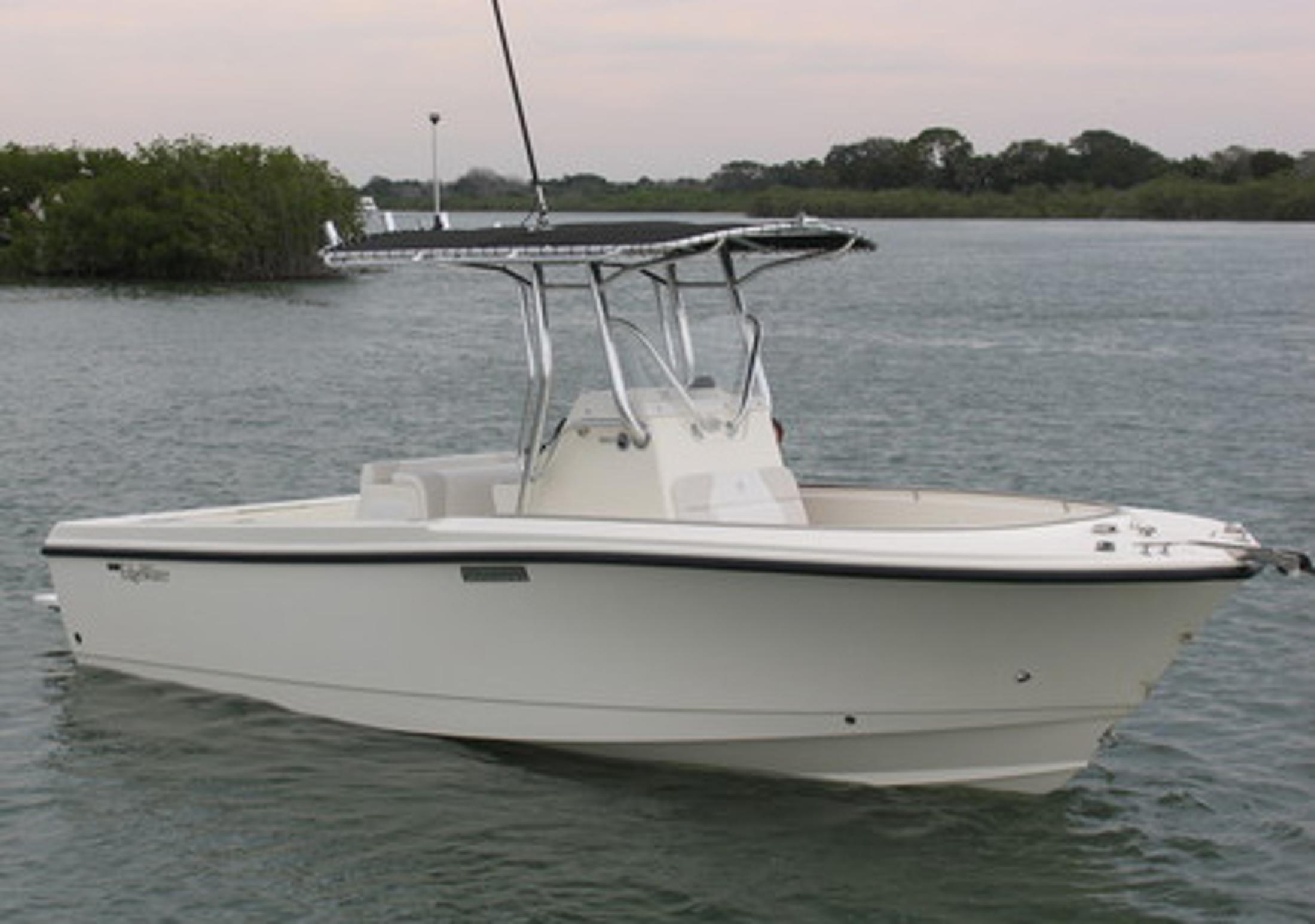 2015 Edgewater 228CCD in Niceville, Florida