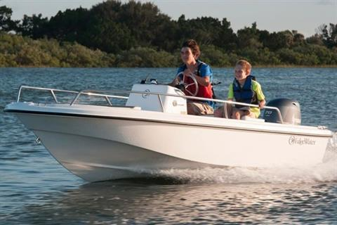 2016 Edgewater 158CS in Niceville, Florida