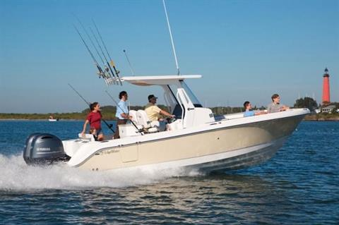 2016 Edgewater 262CC in Niceville, Florida