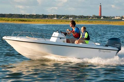 2017 Edgewater 158CS in Niceville, Florida