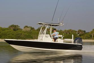 2017 Edgewater 240 Inshore in Niceville, Florida