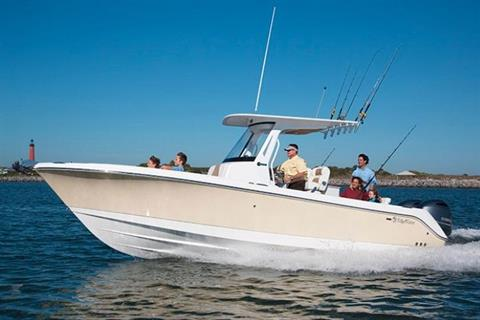 2017 Edgewater 262CC in Niceville, Florida