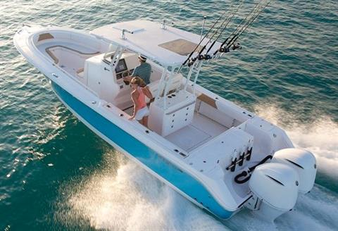 2017 Edgewater 320CC in Niceville, Florida