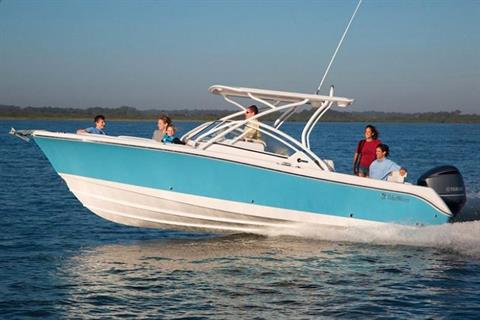 2017 Edgewater 248 CX in Niceville, Florida